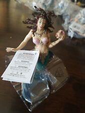 Mermaid Mythical Realms Figure Safari Ltd NEW Toys Educational