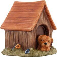 Hummel Dog House NIB #828073 Hummel Porcelain Accessory Collection