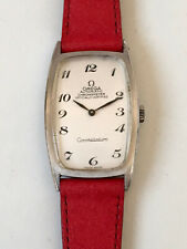 Omega Constellation Automatic Chronometer officially certified watch old vintage