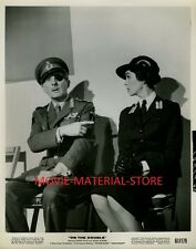 "Dana Wynter Danny Kaye On The Double Original 8x10"" Photo #K9342"