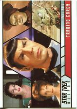 Star Trek Aliens Promo Card P2 2014 Fall Non-Sport Philly Show