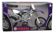 NEW RAY MODELLINO MOTO CROSS YAMAHA YZ 450 F SCALA 1:6 MODEL BIKE IDEA REGALO