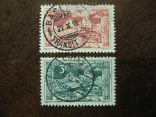 Schweiz Mi.-Nr. 121 und 142,  die 3Fr.-Werte gest. (-g17)