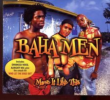Baha Men / Move It Like This