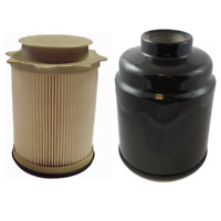 Fuel Filter Hastings FF850 #10-11A