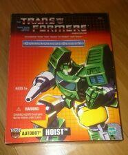Transformers G1 Toys R Us Reissue Autobot Polipasto #1 Sellado Nuevo