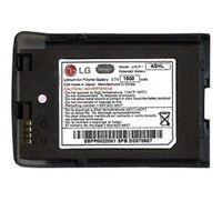 Original LG VX9400, LG9400 Extended Battery LGLP-AGHL