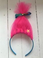 Unbranded Trolls Headband Hair Accessories for Girls