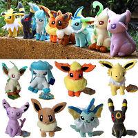 Pokemon Eevee Family and flowers Mini Backpack-LOUPMBK0095-LOUNGEFLY