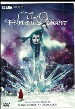 The Snow Queen. Modern BBC production. New In Shrink!
