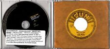 ELVIS PRESLEY That's All Right 2004 UK 1-track promo CD