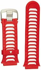 Garmin Replacement Wrist Band for Forerunner FR 920xt White Red