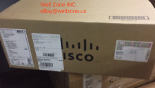 $BRAND NEW$ 2 Years Warranty CISCO ASR1001-X= more in stock 1001-X=
