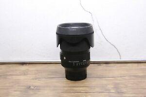 MINT - SIGMA 35mm F1.2 DG DN LENS for LEICA PANASONIC  LUMIX L MOUNT
