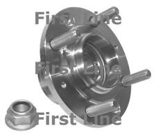 FBK852 REAR WHEEL BEARING KIT FOR VOLVO S40 GENUINE OE FIRST LINE