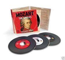 CD de musique classique CD single sans compilation