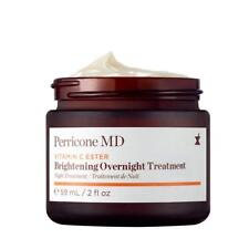 Perricone MD Vitamin C Ester Brightening Overnight Treatment 2 fl oz