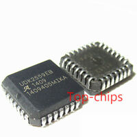 1PCS UDK2559EB PLCC-28 PROTECTED QUPOWER DRIVER