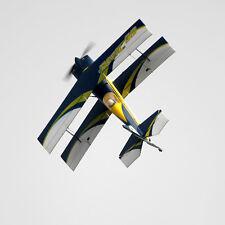 Dynam 1130MM Devil 3D RC Foam Propeller RTF Plane Model W/ ESC Motor Battery