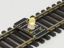 Gaugemaster GM52 - LED Multi Gauge Track Tester DCC/DC - N, HO/OO - T48 Post