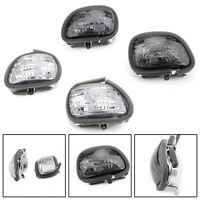 Front Turn Signals lens for Honda GL1800 Goldwing 2001-2010 2005 2006 2007 A7