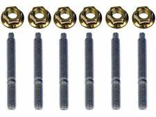 For 2004-2007 Ford Freestar Exhaust Manifold Hardware Kit Dorman 54394CC 2005