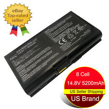 New 8 Cell Battery for ASUS A41-M70 A42-M70 G71 G71G G72 G72G G72GX G72T Laptop4