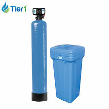 Pura 48,000 Grain High Efficiency Water Softener Digital Metered System