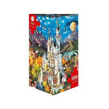 Heye 29700 Ryba Bavaria Jigsaw Puzzle 2000pc