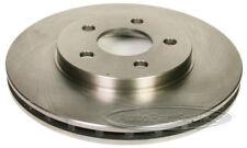 Disc Brake Rotor-Performance Plus Brake Rotor Front Tru Star 491600