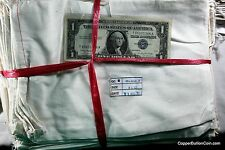 """10 Large 8"""" X 12"""" Draw String Bags 100% Cotton Heavy Duty Reusable Not Cheap"""