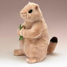 New Prairie Dog 11 Inch Plush American Animal Toy Stuffed Wildlife Artists Toys