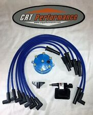 DODGE 3.9L V6 IGNITION TUNE UP KIT BLUE + HP & TORQUE 45K POWERBOOST UPGRADE