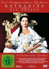 Catherine the Great (1996) NEW DVD  Catherine Zeta-Jones - UK Dispatch