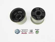 2 d'origine vw renforcée bras de suspension prise polo 9n seat skoda vag bras de suspension stock
