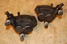SUZUKI gsx600f gn72b Bremszangen, pinze, anteriore