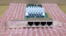 Intel EXPI9404PTLSP20 Pro/1000 PT Quad Port LP Gigabit PCI-E Network Adapter