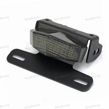 Tail Tidy Fender Eliminator LED Brake Light SK For SUZUKI DR-Z 400SM DRZ400 S/SM