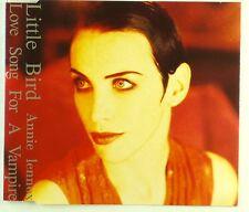 CD Maxi-Annie Lennox-Little Bird/Love Song for a vampiri-a4198