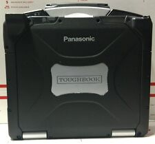 Panasonic Toughbook  GPS-1TB HDD 4GB MM Intel Core 2 Duo, 1.6 GHz win 7 64bit