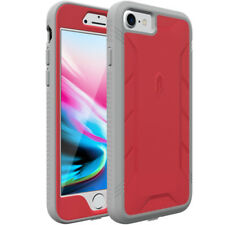 POETIC Revolution 5 Color【Built-in-Screen】Protector Case For Apple iPhone 8