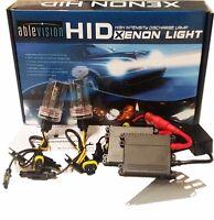 55W HID XENON HEADLIGHT CONVERSION KIT HI-LO BI-XENON DUAL BEAM H4 H13 9004 9007