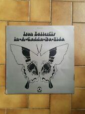 IRON BUTTERFLY - IN A GADDA DA VIDA - Vinyle 33T Atco 40 022