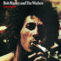 """Bob Marley and The Wailers : Catch a Fire Vinyl 12"""" Album (2015) ***NEW***"""