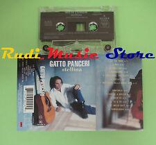 MC GATTO PANCERI Stellina 1997 holland POLYDOR 539 229 - 4 no cd lp dvd vhs