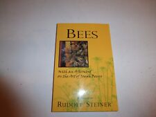BEES Lecture by Rudolf Steiner with an afterword on the Art of Joseph Beuys 237