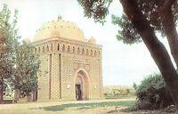 BT15826 Mausoleum of the samanids Bokhara            Uzbekistan