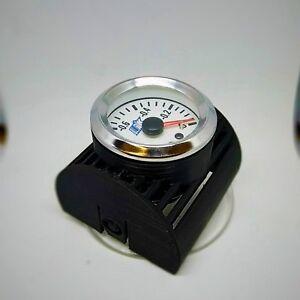 GAUGE HOLDER for OPEL CORSA B / VAUXHALL CORSA 52mm vent gauge pod | 3D printed