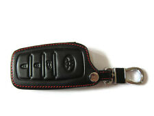 Toyota Camry / Fortuner Keyless Remote Smart Entry Car Key Leather Cover Case