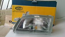 Toyota Carina E  95-97   Front Headlamp LH   OE No 81150-05040-00   with motor